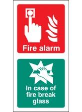 Fire Alarm / Break Glass