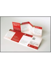 Law Poster Pocket Guide (Pack of 25)
