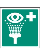 Emergency Eyewash Symbol