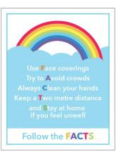Rainbow - Follow the FACTS